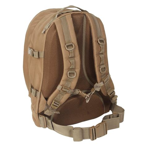 Sandpiper 3 Day Elite Backpack - Coyote Brown.