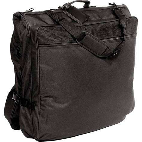 Sandpiper Of California Deluxe Garment Bag  Luggage .