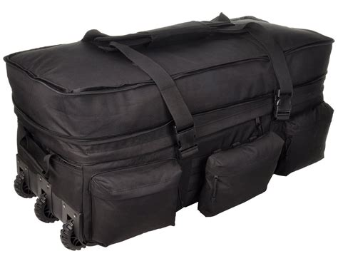Sandpiper Of California Rolling Loadout Luggage X-Large Bag.