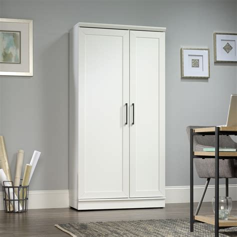Sauder Homeplus Storage Cabinet  Kitchen Furniture.