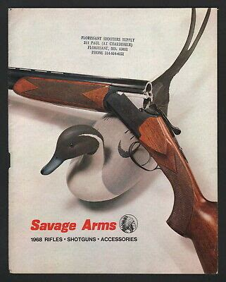 Savage Arms Catalog On Lipseys Com.