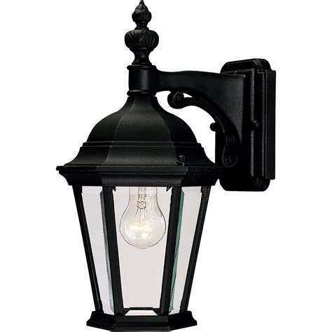Savoy House Brass Outdoor Wall  Porch Lights  Ebay.
