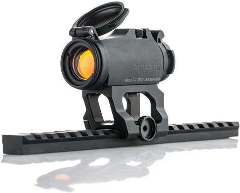 Scalarworks Leap Micro - Aimpoint Micro T-2 Mount.