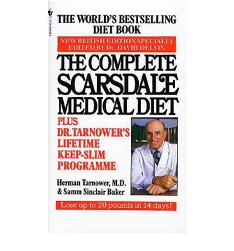 @ Scarsdale Diet - The Complete Scarsdale Medical Diet.