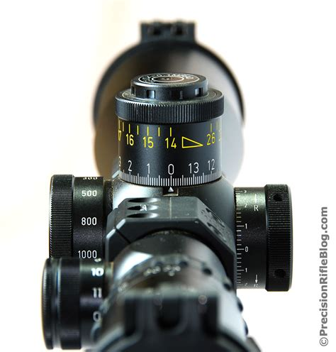 Scope Mounts - What The Pros Use - Precisionrifleblog Com.