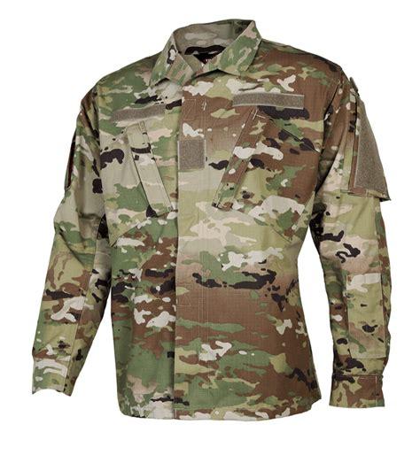 Scorpion Uniforms
