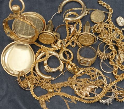 [pdf] Scrap Gold Business-Make Huge Profits.