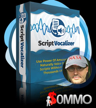 Script Vocalizer - Explaindio.
