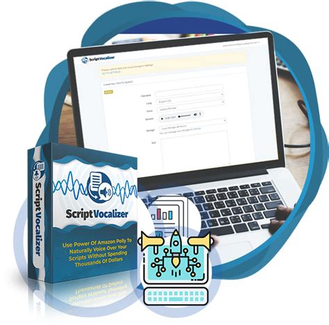 [click]scriptvocalizer Review  Bonuses - Dope-Review Com.