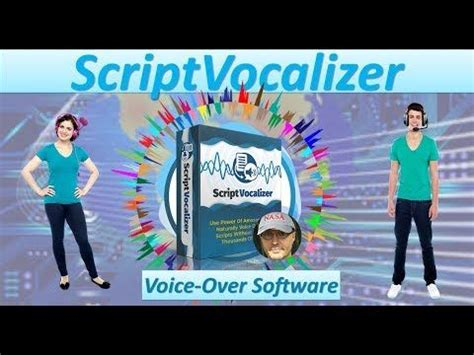 [click]scriptvocalizer Review - Voice-Over Software  .
