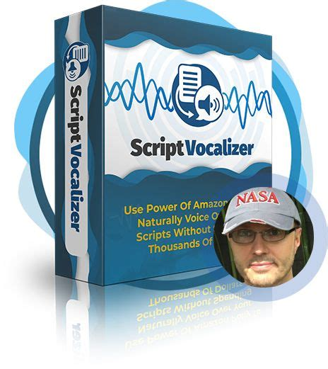 Scriptvocalizer Review 2019 - Discount & First Script Vocalizer.