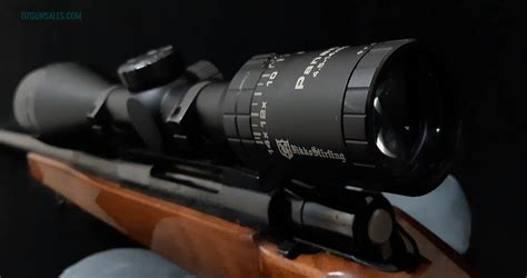 Second Hand Firearms  Scopes - The Adelaide Gun Shop.