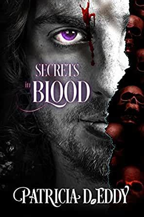 [pdf] Secrets In Blood By Clare C Marshall Patricia D Eddy.