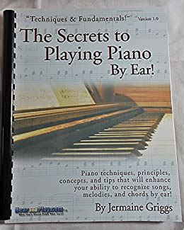 [pdf] Secrets Of Playing Piano By Ear - Pdfsdocuments2 Com.