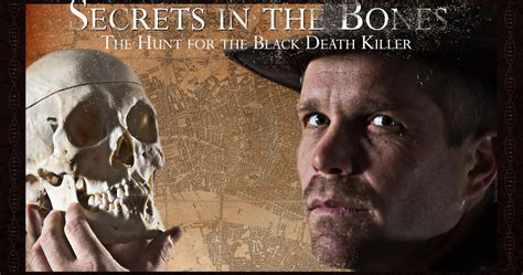 Secrets In The Bones - The Hunt For The Black Death Killer - Cbc.ca.
