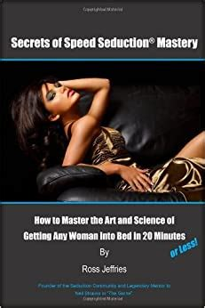 [pdf] Secrets Of Speed Seduction Mastery Cover - Ross Jeffries.