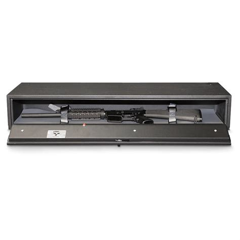 Secureit Tactical Fast Box Model 40 Firearm Storage .