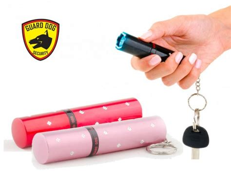 Self Defense Products - Getdetails.