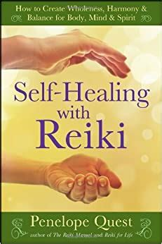 [pdf] Self-Healing With Reiki How To Create Wholeness Harmony .