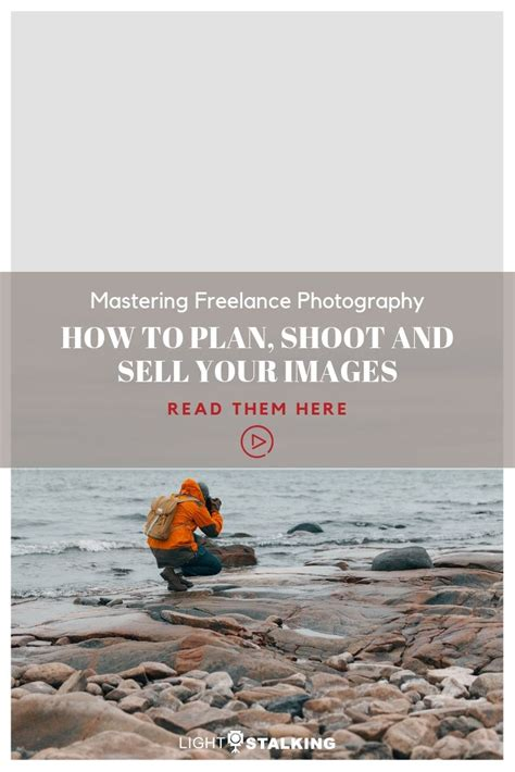 [pdf] Sell Your Digital Photos - Freelance Photography.