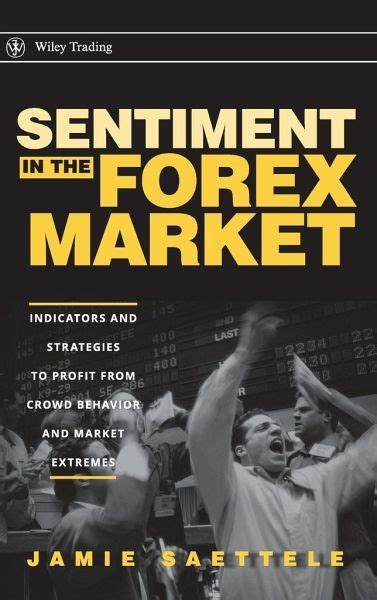 [pdf] Sentiment In The Forex Market - Buch De.