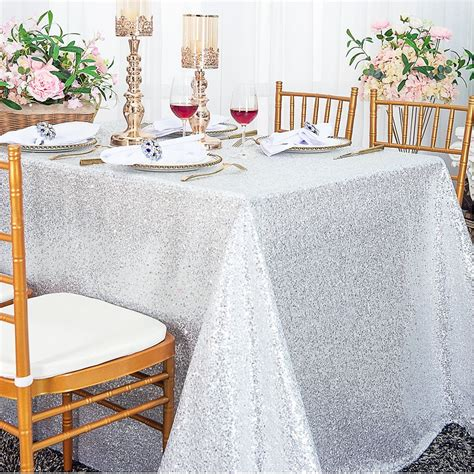 Sequin Tablecloths Sequin Tablecloths Suppliers And .