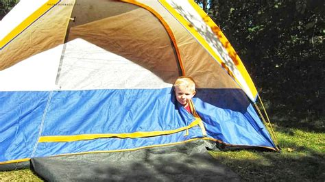 Seven Tips On How To Keep Your Tent Warm - Tent Camping Hq.