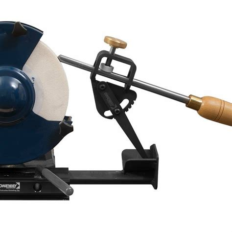 Sharpening Lathe Tools