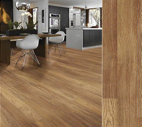 Shaw Laminate In Style Canterbury Color Sage  Wood .