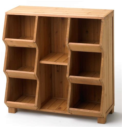 Shelving Storage Units