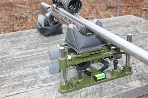 Shooting Rest Accessories  Shooting Rests  Tops At .