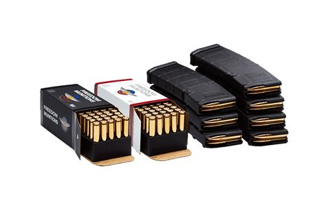 Shop Rifle Ammo - Rifle Ammo For Sale  Freedom Munitions.