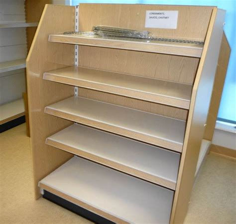 Shop Shelving Systems