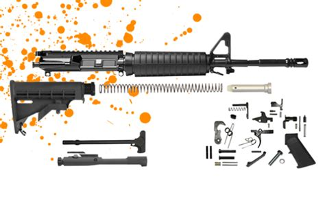 Shop A Large Selection Of 134 Ar-15 M16 5 56 Pistol .