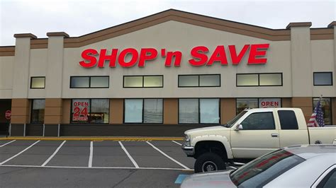 Shop 'N Save Imperial PA