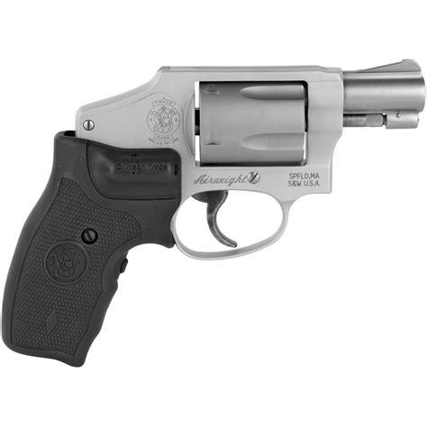 Shopping 642 Crimson Trace Handgun 38 Special 1 875in 5 .