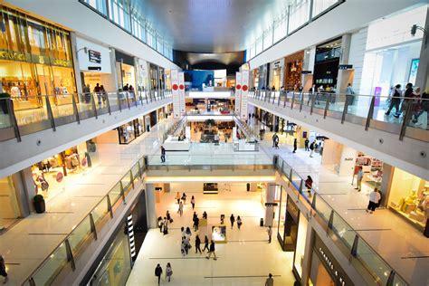 Shopping Plaza