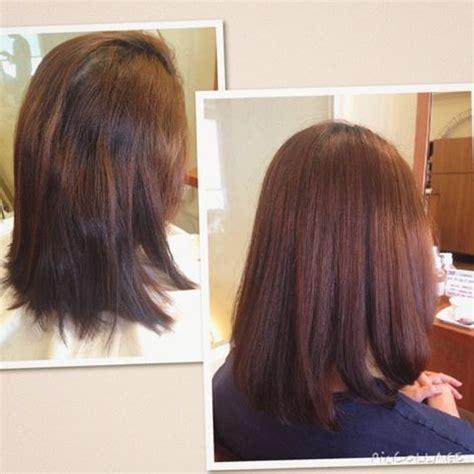 hair rebonding jb images