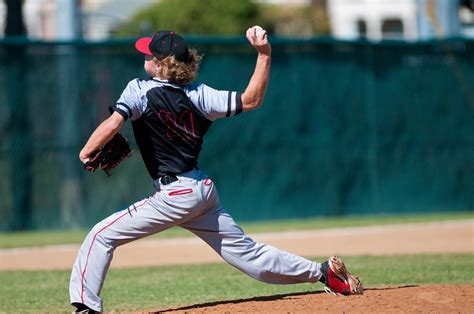 Shoulder Health And Performance Products - Baseball Pitchers.