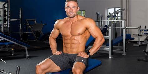 [click]shredded A Complete Guide To Getting To 10 Body Fat .