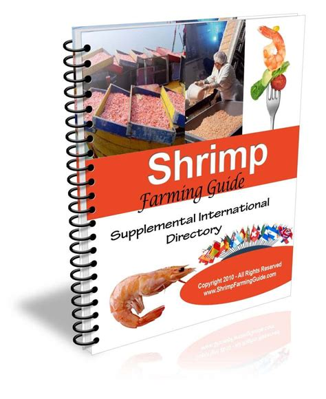 @ Shrimp Farming Guide Review   Legit Or Scam .