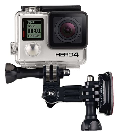 Product-Brownell Side Mount Gopro.