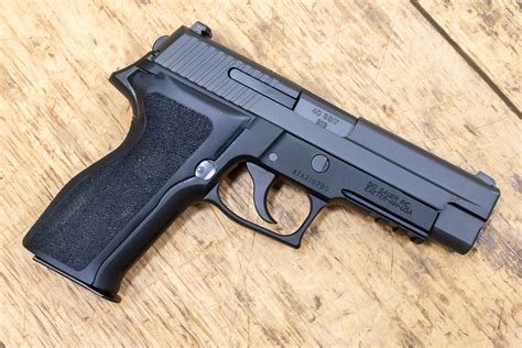Sig Sauer 40 S W Products - Tombstone Tactical.