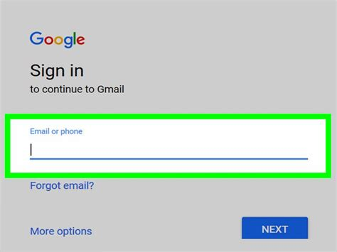 @ Sign In - Google Accounts.