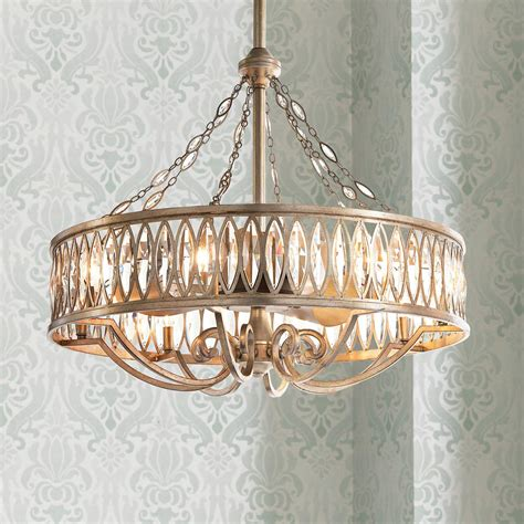 Silver Pendant Lighting  Lamps Plus.