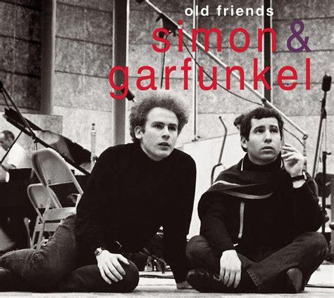 Simon & Garfunkel Old Friends Album