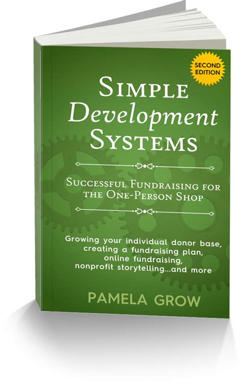 @ Simple Development Systems Membership.