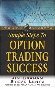 [pdf] Simple Steps To Option Trading Success.