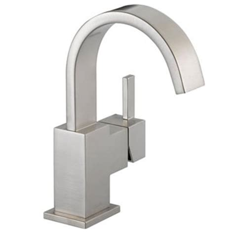 Single Handle Bathroom Faucet 553lf  Delta Faucet.