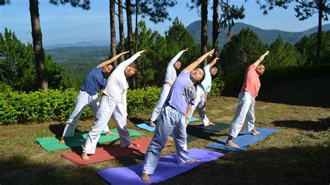 @ Sivananda Yoga Vietnam  Resort And Training  Sivananda .
